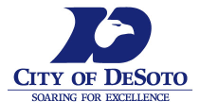 City of DeSoto Logo