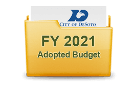 FY 2017 Adoped Budget