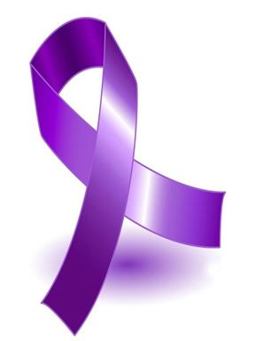 Purple Ribbon_small