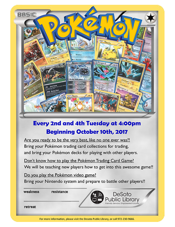 Pokemon Card Game Series-672w