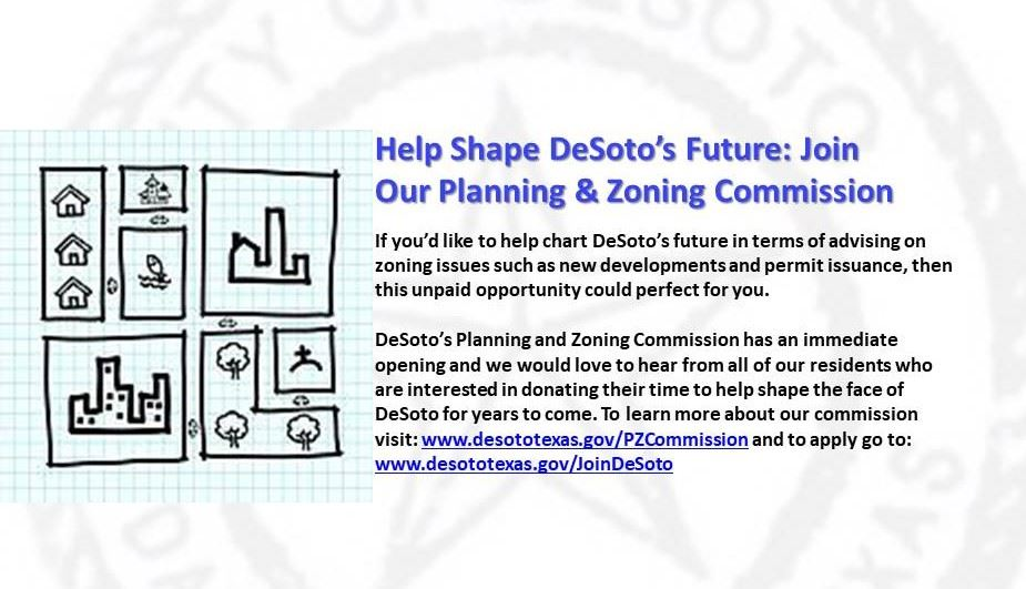 Planning Zoning Commission Ad Final Final
