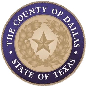 Dallas County Logo
