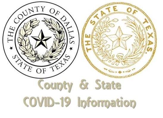 County State Seal Transparent