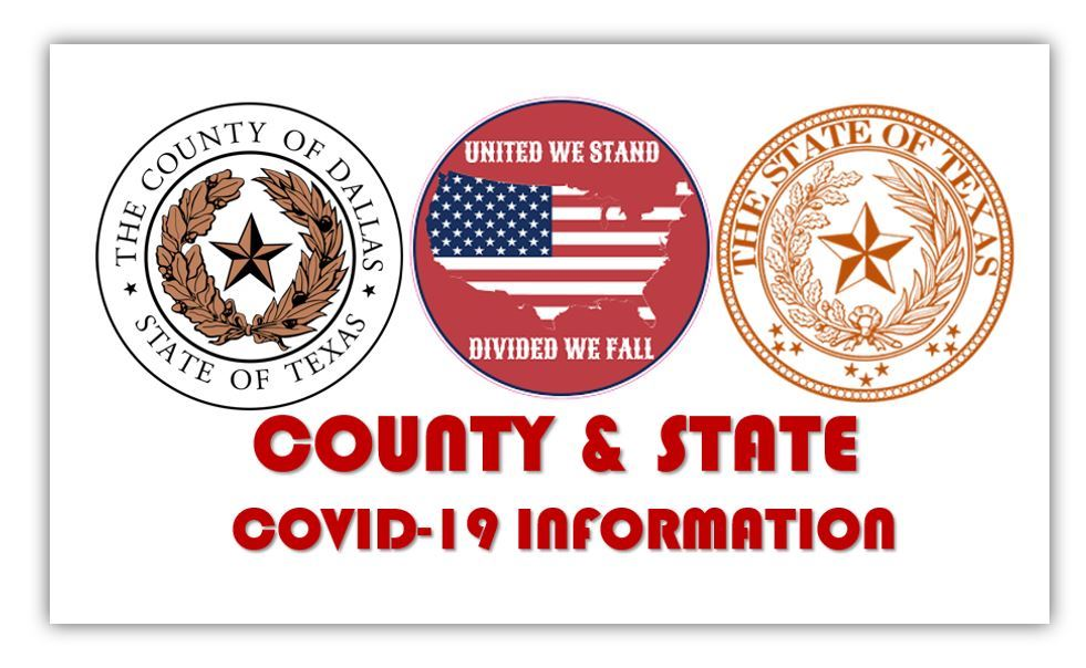 Count State transparent red letter