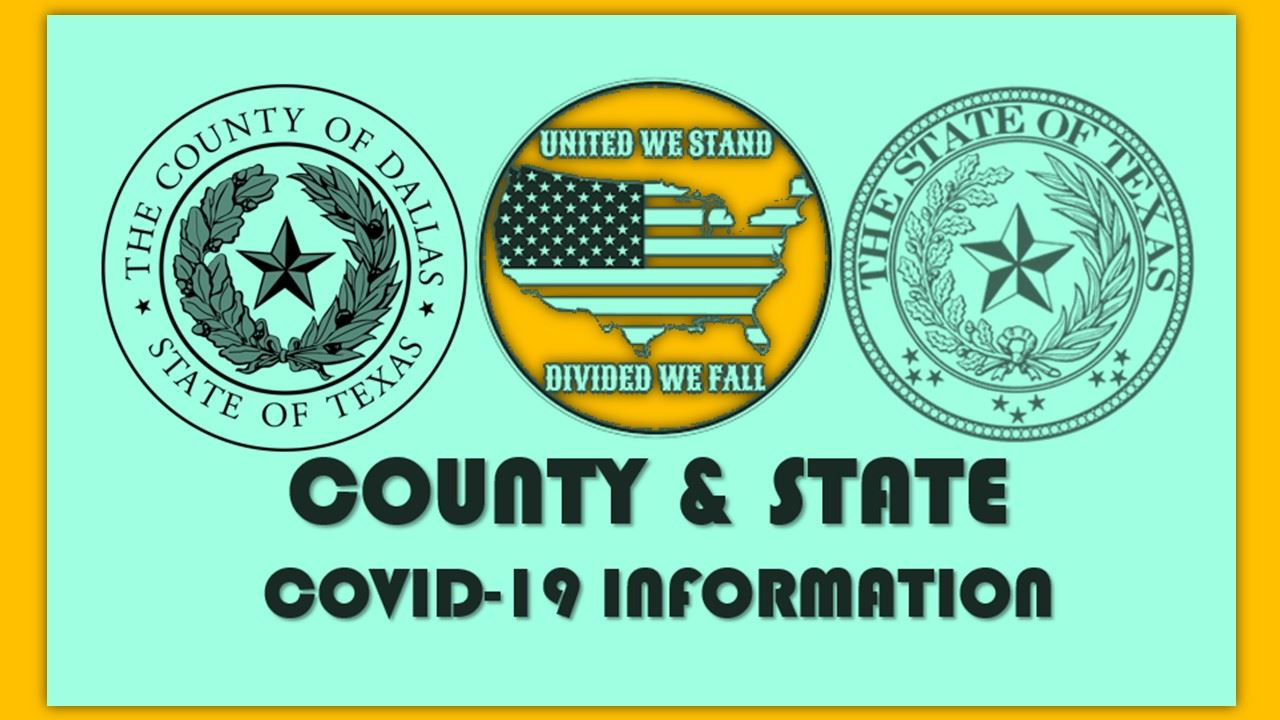County State United Minty Orange