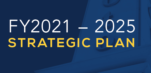 Strategic plan snip