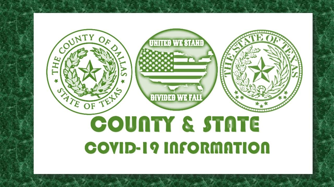 County State United Green Green Banker Theme