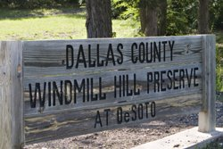 Windmill Hill Nature Preserve