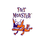 Image result for fact monster logo