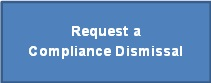Compliance Dismissal Button.jpg