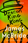 Deacon King Kong James McBride book cover image