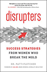 Disrupters Fletcher book cover image
