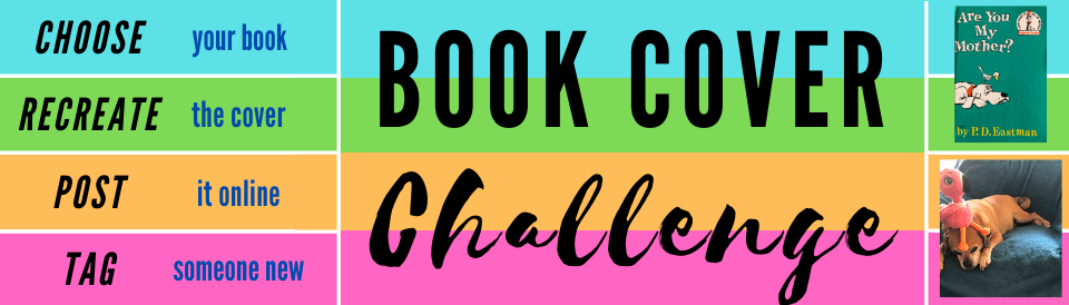Book Cover Challenge - Click for challenge details!