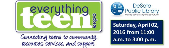 Everything Teen Expo Banner